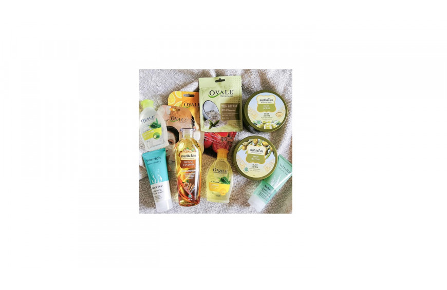 Halal Certified Products