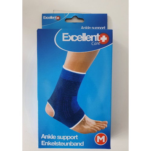 Excellent Care Ankle Support M