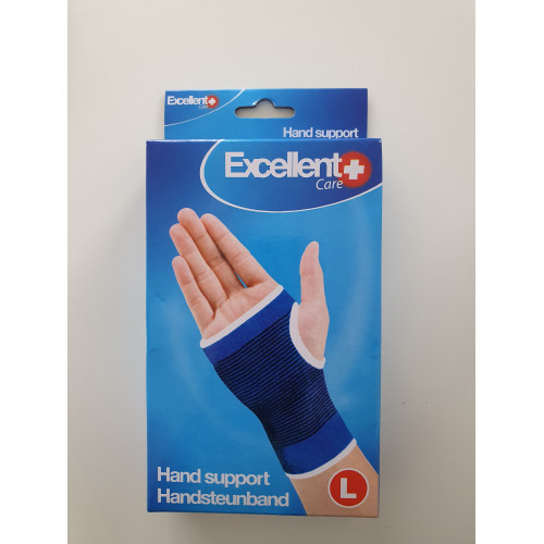 Excellent Care Hand Support L