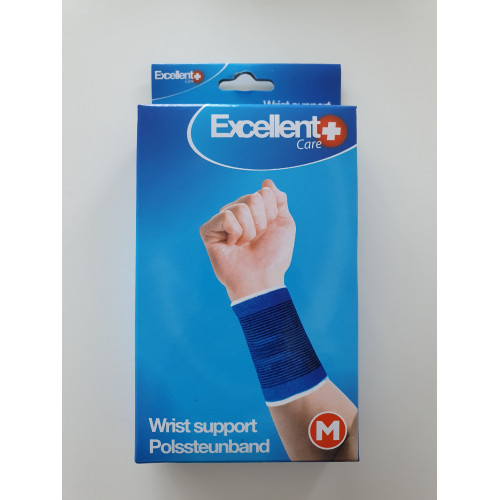 Excellent Care Wrist support M