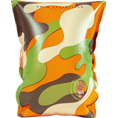 Swim Essentials Camouflage arm bands 2-6 years